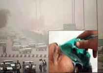 هوای شیمیایی،مدارس زاهدان را تعطیل کرد
