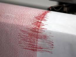 وقوع 6 زمینلرزه در گلزار کرمان