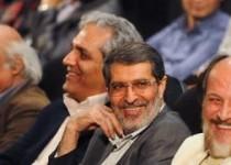 سرافراز، مديريت تلويزيون را به پورمحمدی سپرد