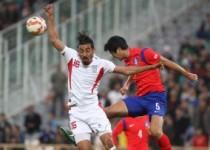 ايران 1 - کره جنوبی 0؛ هتتريک کی روش