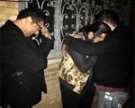 شاهد عینی مراسم تدفین پاشایی/مادرش گفت شایعه سازان را حلال نمی کند
