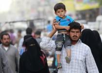 زندگی در پایتخت خلافت داعش/ 14عکس