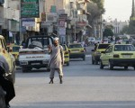 زندگی در پایتخت خلافت داعش/ ۱۴عکس