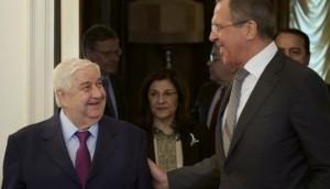روزنامه الوطن سوریه: طرح مسکو برای مذاکره میان نظام و مخالفان سوری