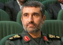 آمریکاییها با دیدن RQ170 ایرانی سکته ناقصشان کامل میشود