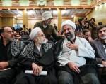 دلواپسان در همایش از حماسه حسینی تا دیپلماسی خمینی /۲۰عکس