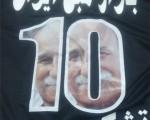 رونمایی از پیراهن مشکی استقلال در دربی ۷۹ /عکس