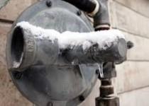 مصرف گاز خانهها یک شبه ۳ برابر شد