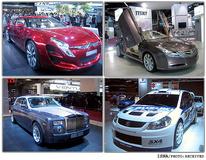 کاهش قیمت برخی از خودروهای وارداتی