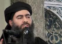 سخنگوی داعش: برای شفای خليفه دعا کنید