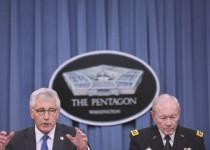 آمریکا در حال بررسی اعزام نیروی رزمی به عراق است