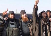 ابوعمر الشيشانی (ريشقرمز) کشته شد؟