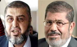 اخوانالمسلمين تهدید به نابودی مصر کردهاند