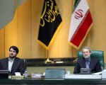 جلسه رای اعتماد به وزیر پیشنهادی علوم/تصاویر