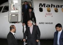 دکتر ظریف: امیدوارم سوم آذر روز پیروزی ملی باشد