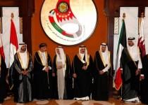 ممالك عرب خلیج فارس نگران از توافق اتمی غرب با ایران