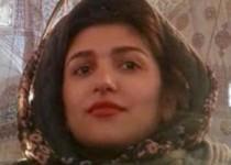 مادر غنچه قوامی: دخترم از زندان آزاد شد
