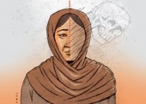 عامل اسیدپاشی تهران سريعا دستگیر شد