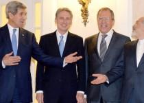 مذاکرات جامع هستهای تا 10 تیر تمدید شد