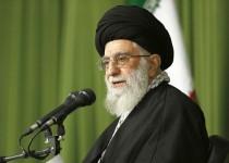 رهبر انقلاب: به توافق نرسیم، آسمان به زمین نمی آید