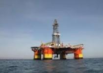دومین چاه ایران در دریای خزر به نفت رسید