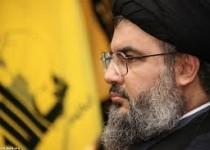 سیدحسن نصرالله:از جنگ با اسرائیل نمیترسیم