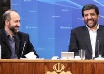 محمد سرافراز رئیس جدید صدا و سیما