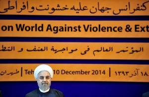 10پیشنهاد روحانی برای مبارزه فوری با تروریسم
