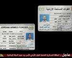 داعش یک هواپیمای ائتلاف را سرنگون کرد/تصاویر