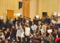 اظهارات دادستان ویژه روحانیت شيراز در باره مراسم روز دانشجو