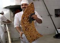 افزایش 30 درصدی قیمت نان