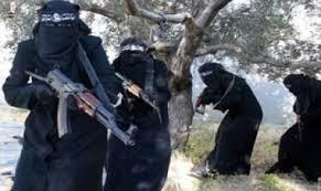 داعش مصرف قرصضدبارداری را ممنوع کرد