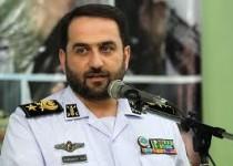 جزئیات ورود هواپیما ناتو به فضای ایران