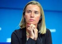 واکنش مسئول سیاست خارجی اتحادیه اروپا به شهادت وزیر فلسطینی