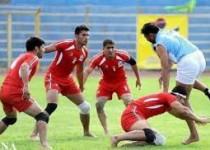 تیم ملی کبدی ایران٬ سوم جهان شد