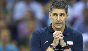 حرف های خواندنی کواچ درباره والیبال ایران و مسئله ورود بانوان به ورزشگاه ها