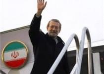 دکتر علی لاریجانی به کردستان عراق هم می رود