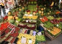 قیمت های جدید بازار اعلام شد/میوه 46 درصد گران شد