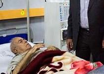عاملان اسیدپاشی به رئیس بیمارستان،اعتراف کردند