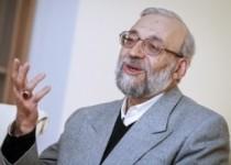 لاريجانی: 80 درصد اعدامها در ايران از بین خواهد رفت