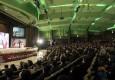 مراسم روز دانشجو با حضور رئیس جمهور در دانشگاه علوم پزشکی ایران/تصاویر