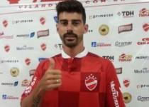 دوست برزیلی ادینیو با تراکتورسازی قرارداد بست