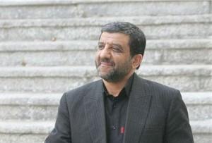ضرغامی: نمی شد موسوی تنها به سيما بيايد