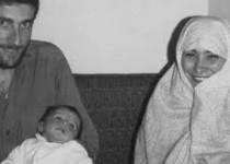 پاسخ همسر شهید باکری به شریعتمداری