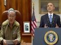 اعلام پایان ۵۰ سال دشمنی میان آمریکا و کوبا