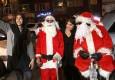 سال نو میلادی و خرید کریسمس در تهران/ تصاویر