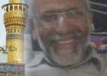 سردار سرتیپ حمید تقوی در عراق به شهادت رسید