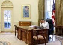آمادگی اوباما برای امضا تحریمهای ضدروسی