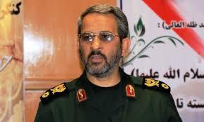 فرماند سپاه شیراز: موسوی، کروبی و خاتمی نجس سیاسی هستند