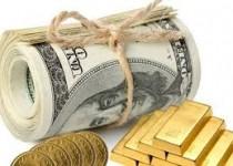 قیمت طلا، سکه و ارز در بازار امروز16 آذر1393/جدول